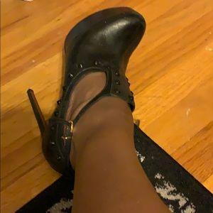 Schultz ❤️Beautiful shoes 👠